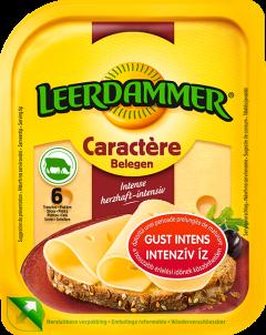 Leerdammer® Caractère