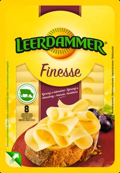 Leerdammer® Finesse Caractère (8 szelet)