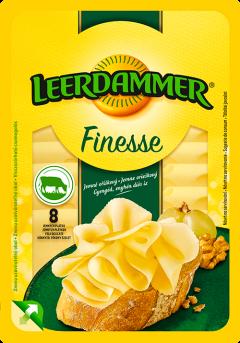 Leerdammer® Finesse Original (8 szelet)