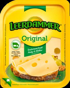 Leerdammer® Original (5 szelet)
