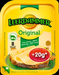 Leerdammer® Original (8 szelet)