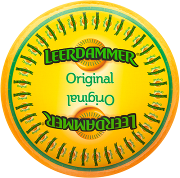 Leerdammer® Original 1/4 wheel